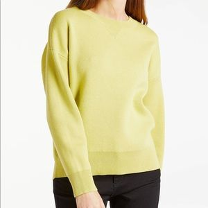 Kin by John Lewis Compact Cotton Jumper Sweater